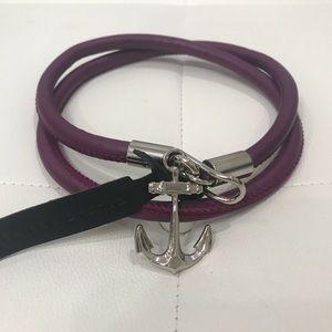 BALENCIAGA PARIS Waist Belt Sz 85